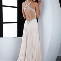 Jasz Couture 4627 Dress
