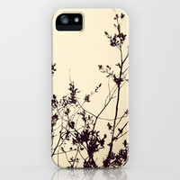 Silhouette iPhone Case by Skye Zambrana | Society6