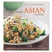 Williams-Sonoma Essentials of Asian Cooking Cookbook