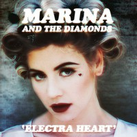 Amazon.com: Electra Heart: Music