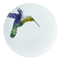 Flutter 11 inch Dinner Plate | Zengerine
