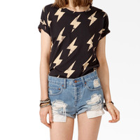Lightning Bolt Tee