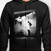 For a moment I remembered. Hoody by John Medbury (LAZY J Studios) | Society6