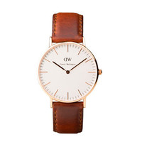 Classic St Andrews Lady - Daniel Wellington