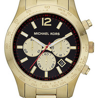 Michael Kors &#x27;Large Layton&#x27; Chronograph Watch | Nordstrom