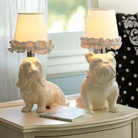 Best In Show Lamps | PBteen
