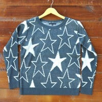 Shining Star Sweater