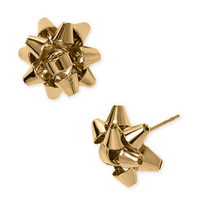 kate spade &#x27;bourgeois bow&#x27; stud earrings | Nordstrom