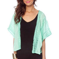 Gauze and Effect Romper $21