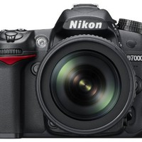 Nikon D7000 16.2MP DX-Format CMOS Digital SLR with 18-105mm f/3.5-5.6 AF-S DX VR ED Nikkor Lens | www.deviazon.com