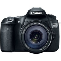 Canon EOS 60D 18 MP CMOS Digital SLR Camera with 3.0-Inch LCD and 18-135mm f/3.5-5.6 IS UD Standard Zoom Lens | www.deviazon.com