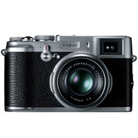Fujifilm X100 12.3 MP APS-C CMOS EXR Digital Camera with 23mm Fujinon Lens and 2.8-Inch LCD | www.deviazon.com