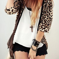 LEOPARD / find this from weheartit.com