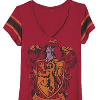 dELiAs &gt; Harry Potter Gryffindor Tee &gt; new arrivals &gt; graphic tees