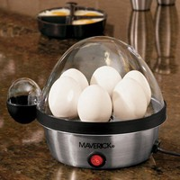 Electric Egg Cooker @ Fresh Finds