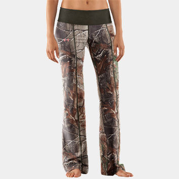 Under Armour Women's EVO Scent Control Pant