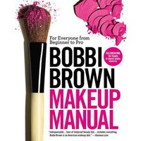 Walmart: Bobbi Brown Makeup Manual: For Everyone from Beginner to Pro