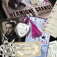 The Noble Collection: Hermione Granger Artefact Box