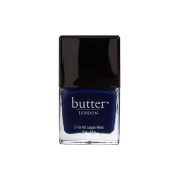 Butter London Royal Navy, .4 Ounce