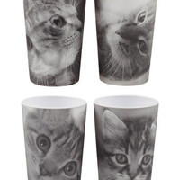 Feel-ine Thirsty Cups | Mod Retro Vintage Kitchen | ModCloth.com