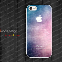 NEW iphone 5 case iphone 5 cases iphone 5 cover colorized texture image unique Iphone case atwoodting design