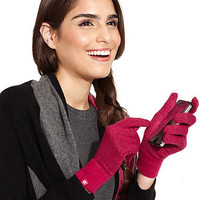Lightweight All Over Tech Touch Gloves