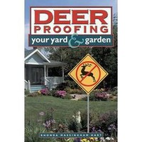 Outdoors|Pest Control|Deer Proofing Your Yard and Garden Book - Lehmans.com