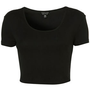 Crop Tee - Jersey Tops  - Clothing