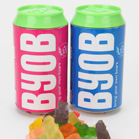 BYOB Gummy Bears