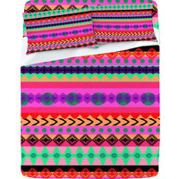 DENY Designs Home Accessories | Amy Sia Tribal Stripe Sheet Set