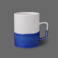 MILL MERCANTILE - Sakai - Dip Blue Mug