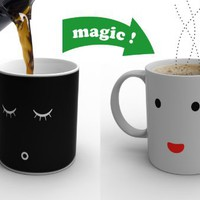 Cool Stuff - Morning Mug