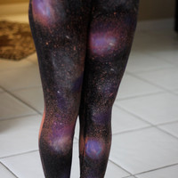 Galaxy Print Leggings -----HUGE SALE-----