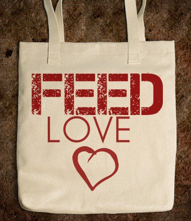 FEED LOVE - glamfoxx.com