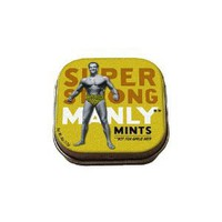 Amazon.com: Manly Mints: Toys & Games