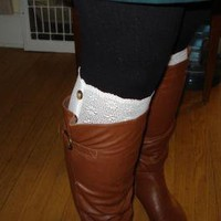 Boot Cuffs | Today&#x27;s Trending Products