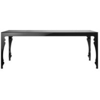 Louis Coffee Table Black