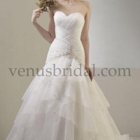 Venus Wedding Dresses - Style VE8072 [VE8072] : Wedding Dresses | Designer Bridal Gowns | Bridesmaid Dresses Online