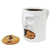 Face Mug