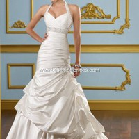 Mori Lee Blu Wedding Dresses - Style 4904 [4904] - &amp;#36;850.00 : Wedding Dresses | Designer Bridal Gowns | Bridesmaid Dresses Online
