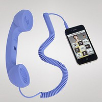 Native Union - Pop Phone for iPhone Handheld | Bloomingdale's