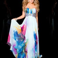 Jasz Couture 4800 Dress