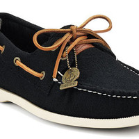Sperry Top-Sider Men's Authentic Original 2-Eye Boat Shoe by Fidelity