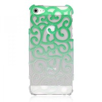 Color Gradient Hollow Vine IPhone 5.. on Luulla