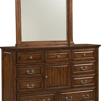 Furniture Sturbridge Dresser Mirror Bedroom Furniture Havertys