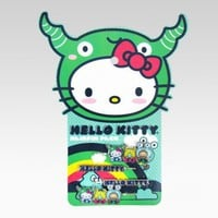 Hello Kitty Hairpins: Monster