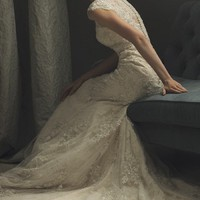 Allure Bridals Couture C150 - MissesDressy.com