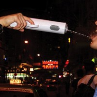 Alcohol Shot Gun - $18 | The Gadget Flow