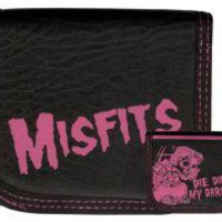 ROCKWORLDEAST - The Misfits, Wallet, Pink Die Die My Darling
