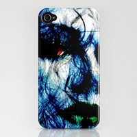 Cobweb iPhone Case by Stephen Linhart | Society6